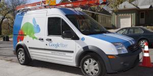 Google vise le 10 Gbits pour la fibre optique, il n'est pas le seul
