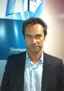 Telefonica s'affirme en France via un partenariat avec Bouygues Telecom