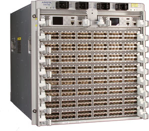 Arista lance 2 nouveaux modules 100G Ethernet