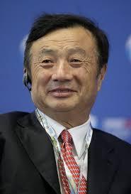 Huawei prépare la succession de son fondateur