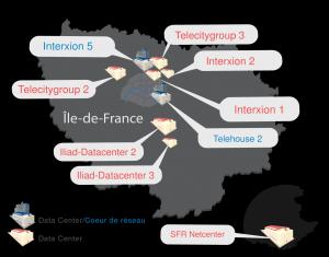 France-IX refond son infrastructure réseau avec Juniper