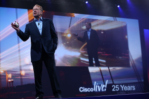 Les 10 points à retenir du Cisco Live 2014 de San Francisco