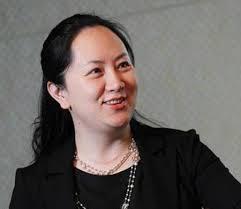 Huawei se compare à IBM, Microsoft et Cisco