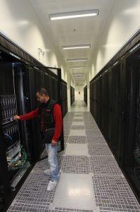 Ce qu'apporte le SDN au réseau étendu