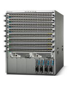 Baisse de 3% du CA annuel de Cisco, pénalisé dans son coeur de métier