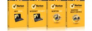 Symantec fusionne ses 9 produits Norton dans un seul service de s�curit�
