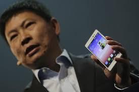 Huawei estime que Windows Phone a �chou� et que Tizen est mort
