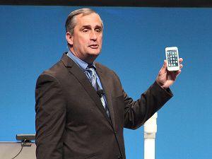 Intel va lancer sa puce Sofia pour smartphones low cost d�but 2015