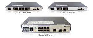 Forte croissance du marché des switchs Ethernet au T2, Huawei et Arista en pointe