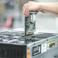 HP est le 1er à introduire des processeurs ARM 64-bit dans des serveurs standard