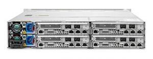 HP lance une appliance pour ses syst�mes hyper-converg�s