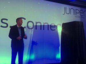 Juniper virtualise son routeur MX et veut libérer ses clients des contraintes réseaux