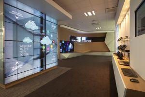 Pourquoi Alcatel-Lucent Entreprise a totalement repensé son show-room