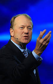 SDN : John Chambers crie victoire et nargue ses concurrents