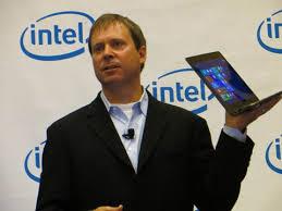 Intel : les divisions PC et mobiles fusionnent