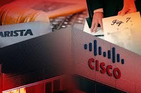 Cisco poursuit Arista pour contrefaçon de brevets