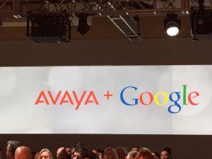 Avaya se relance dans les communications unifiées et signe plusieurs accords avec Google