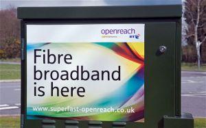 UK : BT s'engage à apporter 500 Mbps partout en déployant le G Fast