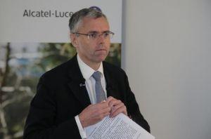 Alcatel-Lucent : baisse de 3% du CA 2014, amélioration de la rentabilité