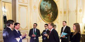 John Chambers est à Paris, Cisco va investir dans les start-ups et la formation