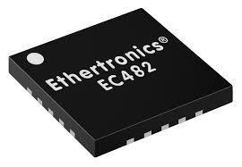 Ethertronics va proposer des antennes actives avec un nouveau processeur embarqué