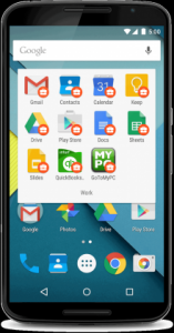 ByOD : avec Android for Works, Google �vite la conteneurisation