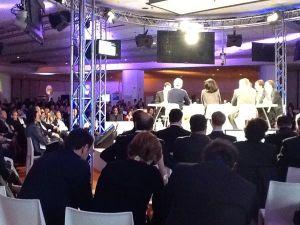 Alcatel-Lucent Entreprise réunit 600 partenaires venus du monde entier à Paris