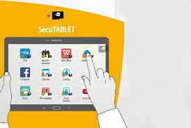 Cebit : une tablette sécurisée signée BlackBerry, Samsung-Knox et IBM