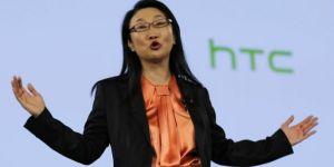HTC dans la tourmente : la co-fondatrice, Cher Wang, remplace le Pdg