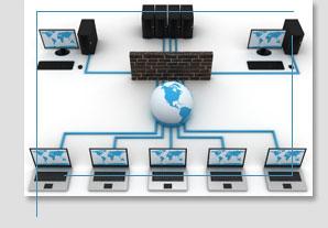 Le marché français des services réseaux reprend timidement