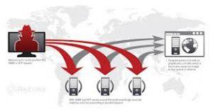 Attaques DDOS : moins nombreuses, mais plus fortes