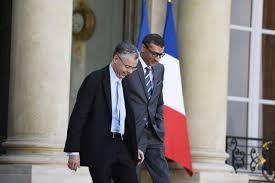 Les promesses faites à François Hollande par les dirigeants de Nokia et d'Alcatel-Lucent