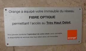 Orange pousse la fibre dans les métropoles et défie Numericable-SFR