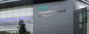 HP dévoile le logo de sa nouvelle entité « entreprise »