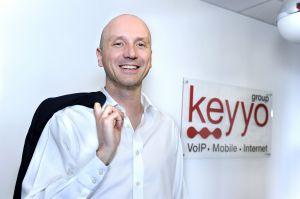 L'opérateur Keyyo rend disponible une deuxième famille d'APIs et lance un site pour développeurs