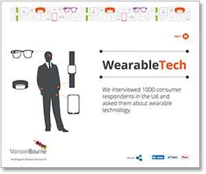 Wearable : un vrai march� pour les t�l�coms ou un simple effet de mode ?