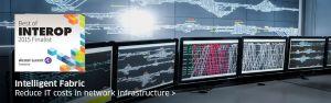 Alcatel-Lucent Entreprise d�voile ses logiciels Intelligent Fabric et un commutateur 40Gbps