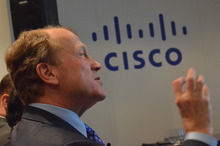 20 ans à la tête de Cisco : le bilan de John Chambers
