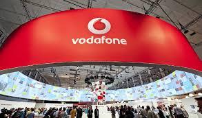 Vodafone affiche un CA organique annuel en recul, surtout en Europe
