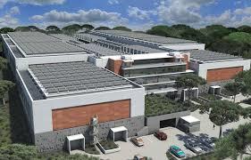 Titan va ouvrir un data center de 10 000 m² à Mougins dans moins d'un an