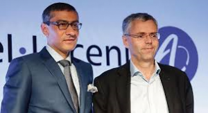 Nokia pourrait licencier dans les services support d'Alcatel-Lucent en France