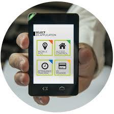 Start-up : Famoco, spécialiste français du NFC, lève 4 ME