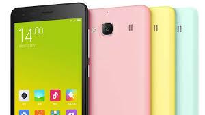 Xiaomi, moins dynamique au 1er semestre