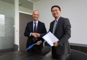 SDN : l'opérateur français IMS Networks choisit Huawei pour son coeur de réseau