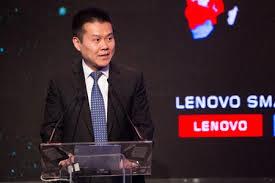 Lenovo change la direction de son activité mobiles