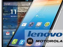 Un an après l'avoir racheté, Lenovo restructure déjà Motorola Mobility