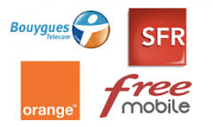 Très haut débit : les résultats pour le fixe (FttH) et le mobile (4G) des opérateurs