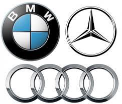 En guerre contre Google, BMW, Mercedes et Audi recrutent des développeurs