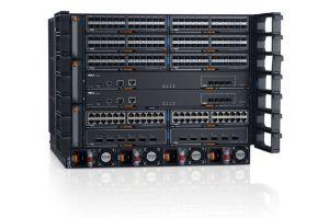 Dell complète sa gamme de produits réseau, pour les datacenters et pour les campus