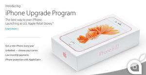 Apple veut vendre ses iPhones en LOA, pour mieux se passer des opérateurs